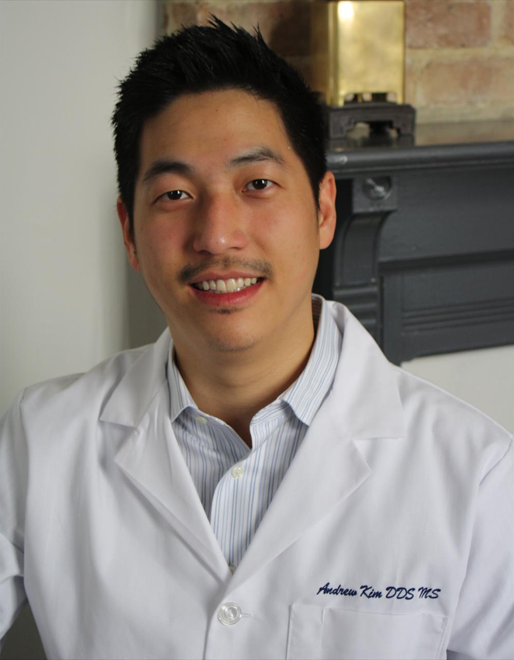 Dr Andrew Kim Dentalopolis