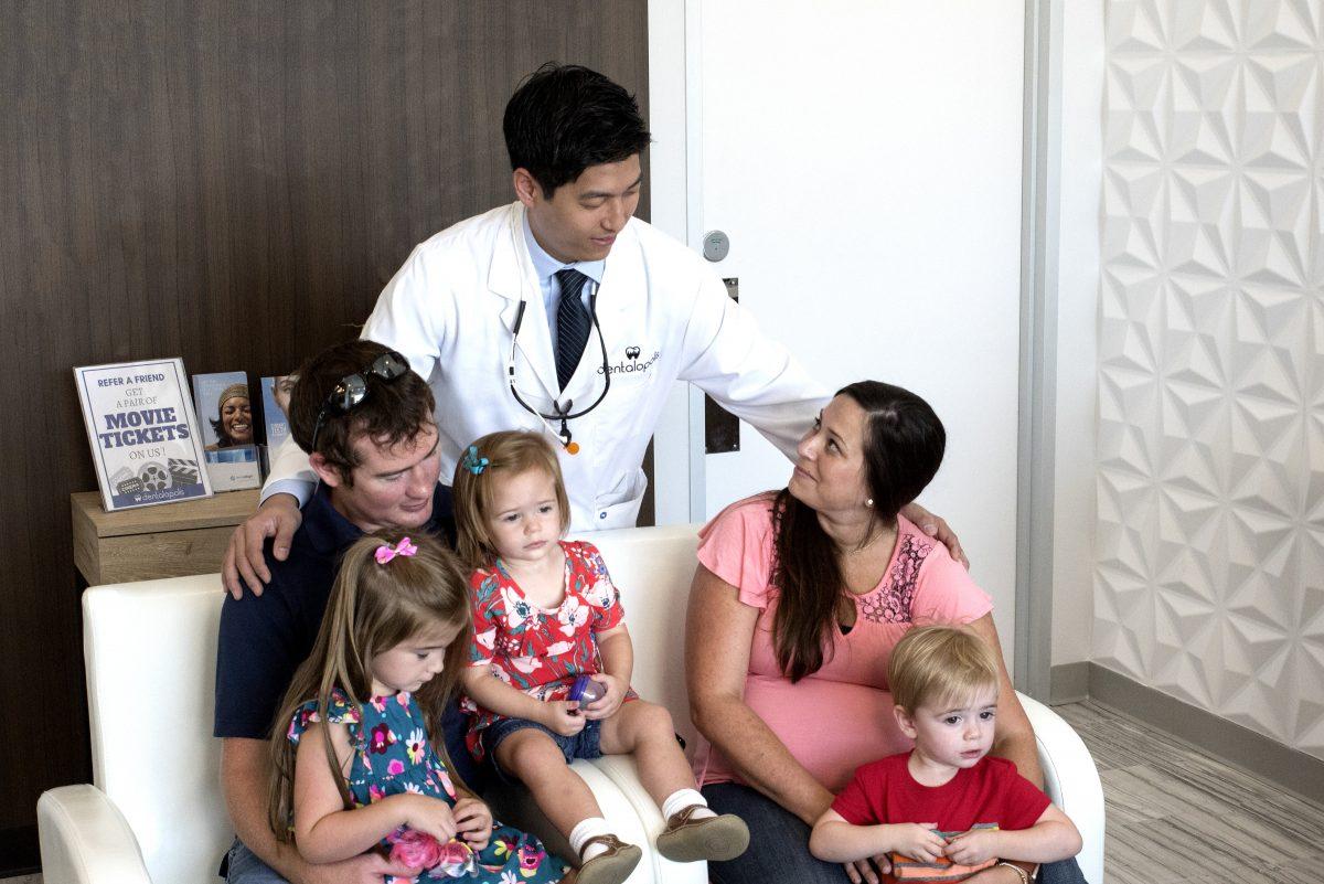 Family Friendly Dental Dentalopolis